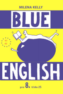 Blue English 8.roč. - Angličtina Expres
